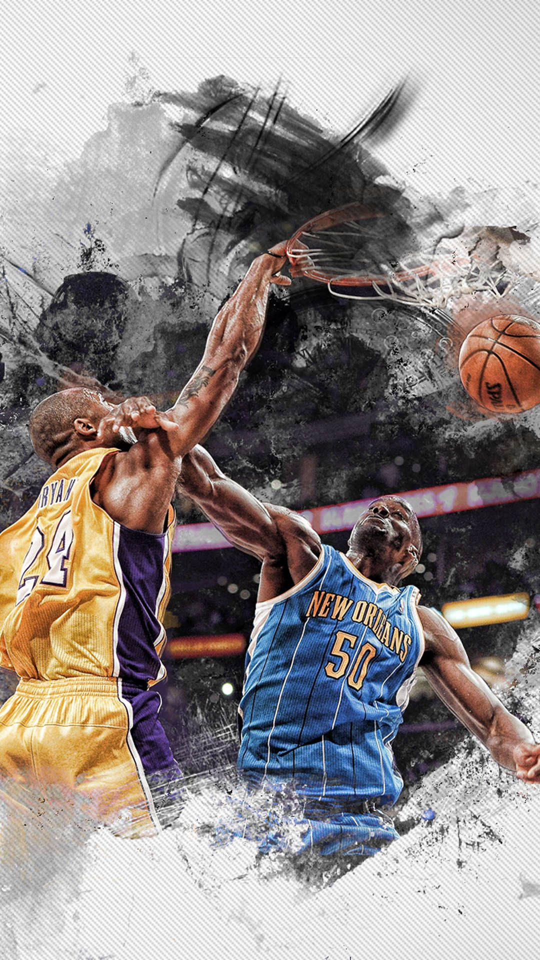 Kobe Bryant Wallpapers Hd For Iphone