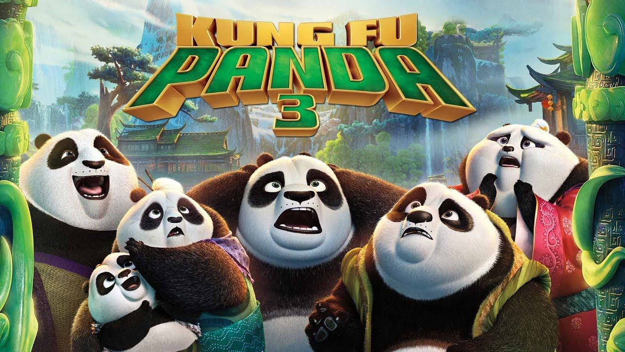 Kung Fu Panda Soundtrack Mei Meis Ribbon Dance