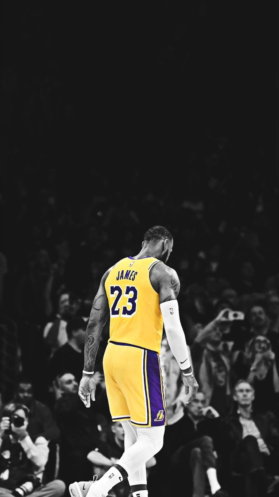 Lebron James Wallpaper Basketball Lebron James Lakers, Lebron