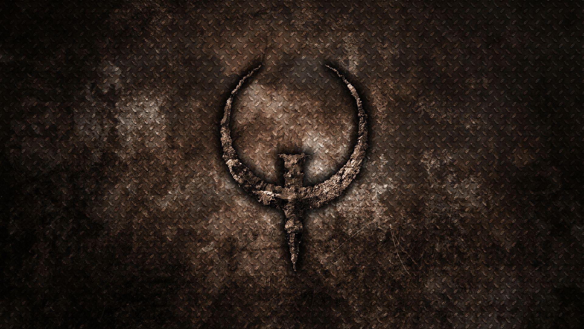 Logo Quake Wallpapers