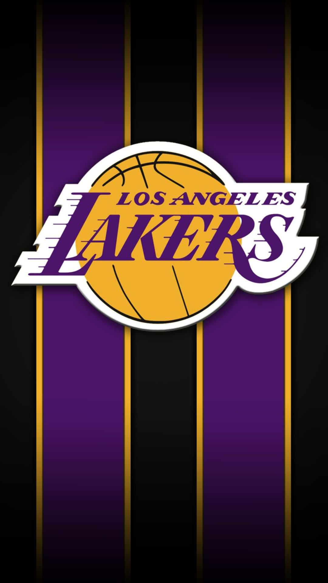 Los Angeles Lakers Wallpaper For Iphone Plus