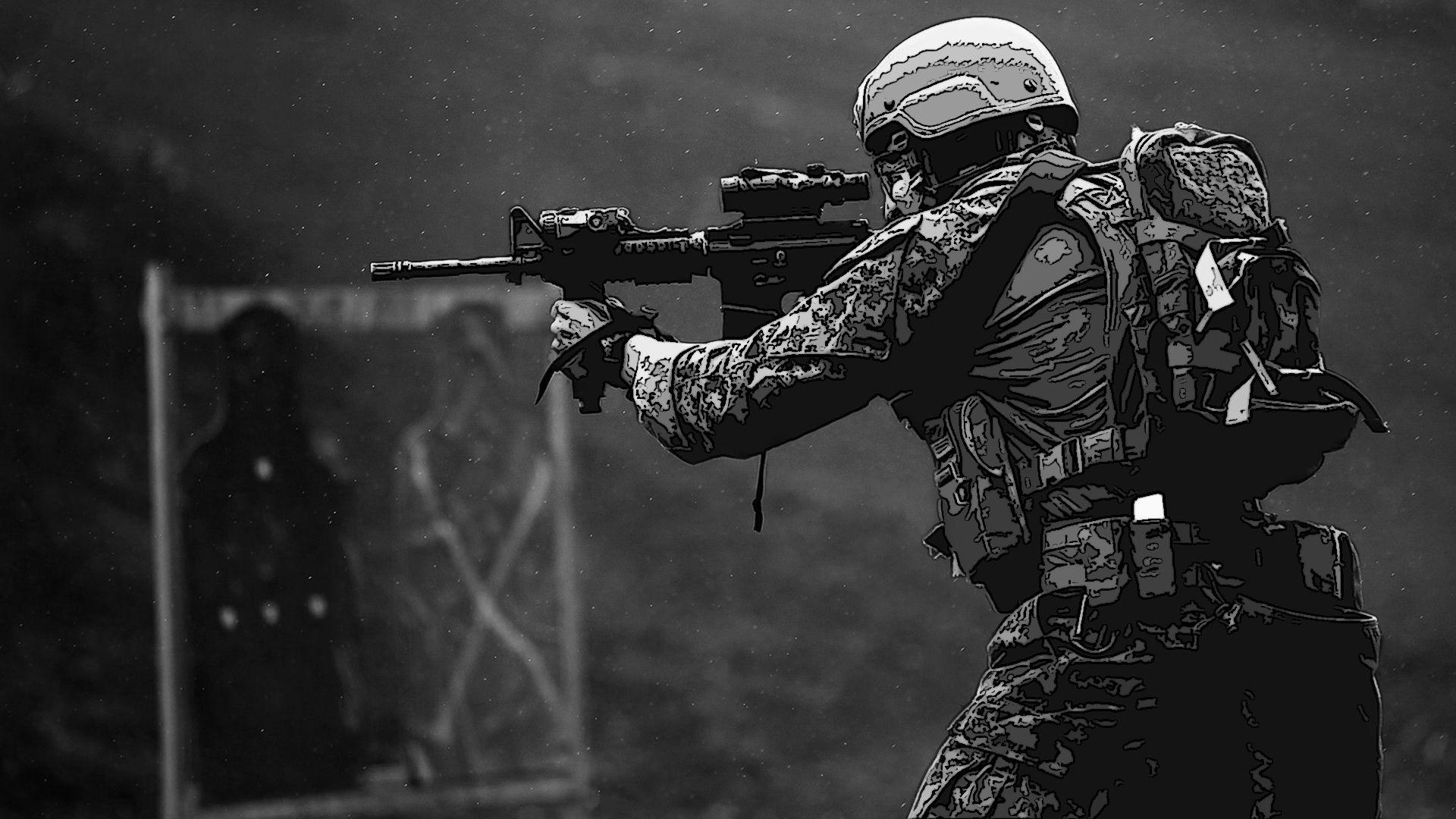M United States Marine Corps Pohakuloa Training Area Wallpapers