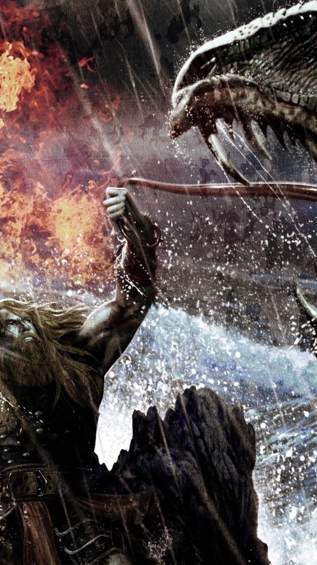 Metal Vikings Fantasy Art Amon Amarth Norse Wallpapers