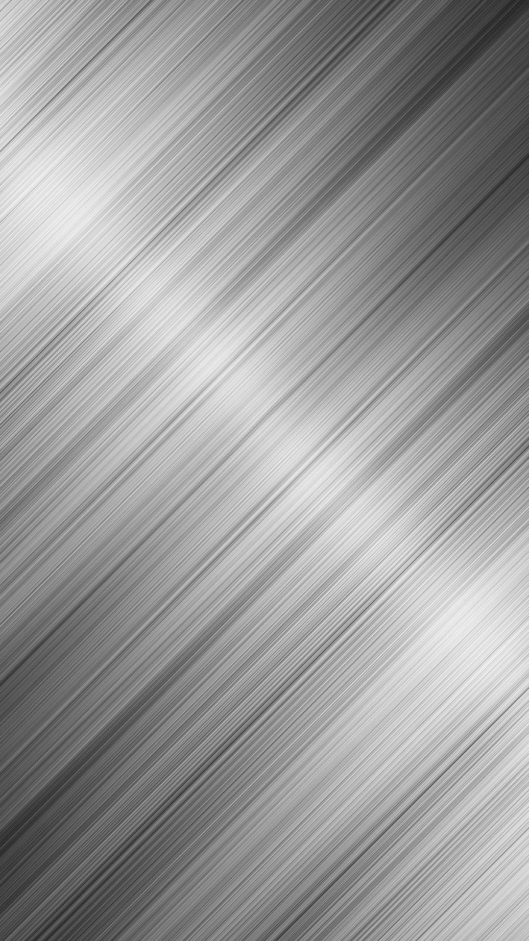 Metallic Wallpapers With Silver