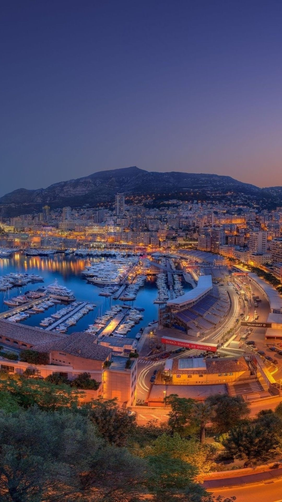 Monte Carlo Wallpaper For Phone And Desktop