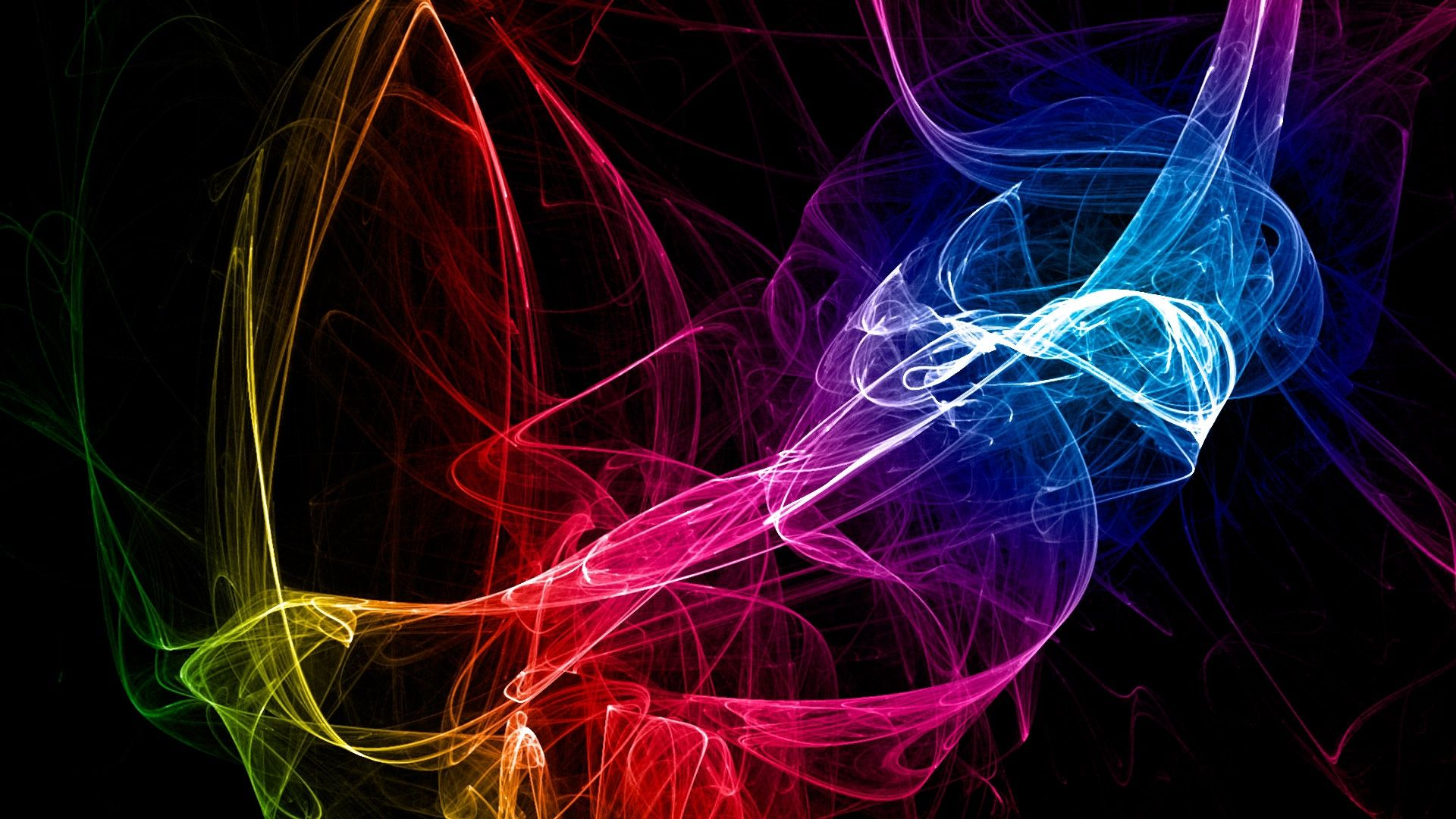 Neon Pictures, Abstraction 1080Х1920 Vertical