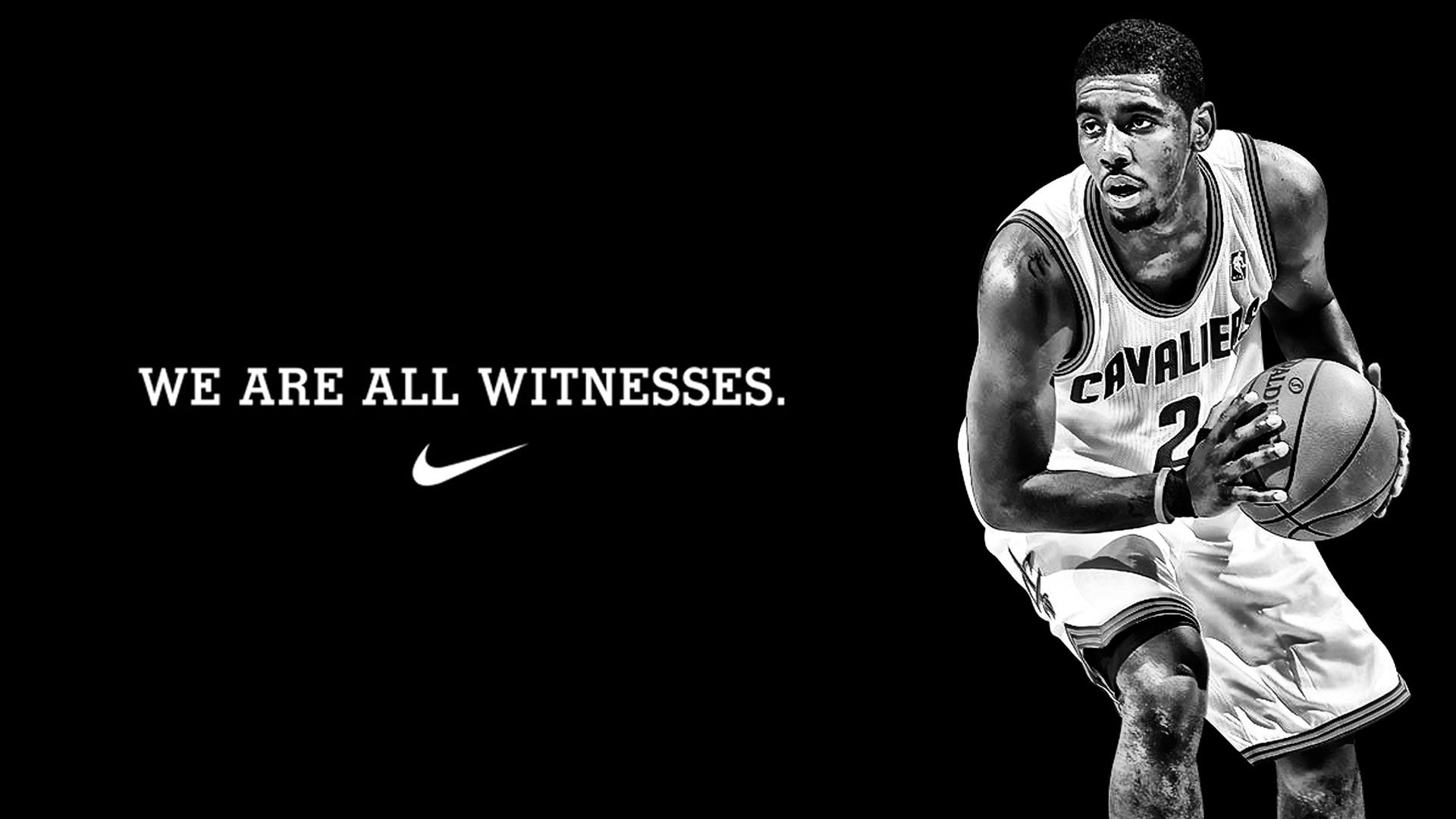 Nike We Are All Witnesses Hd Wallpaper Download