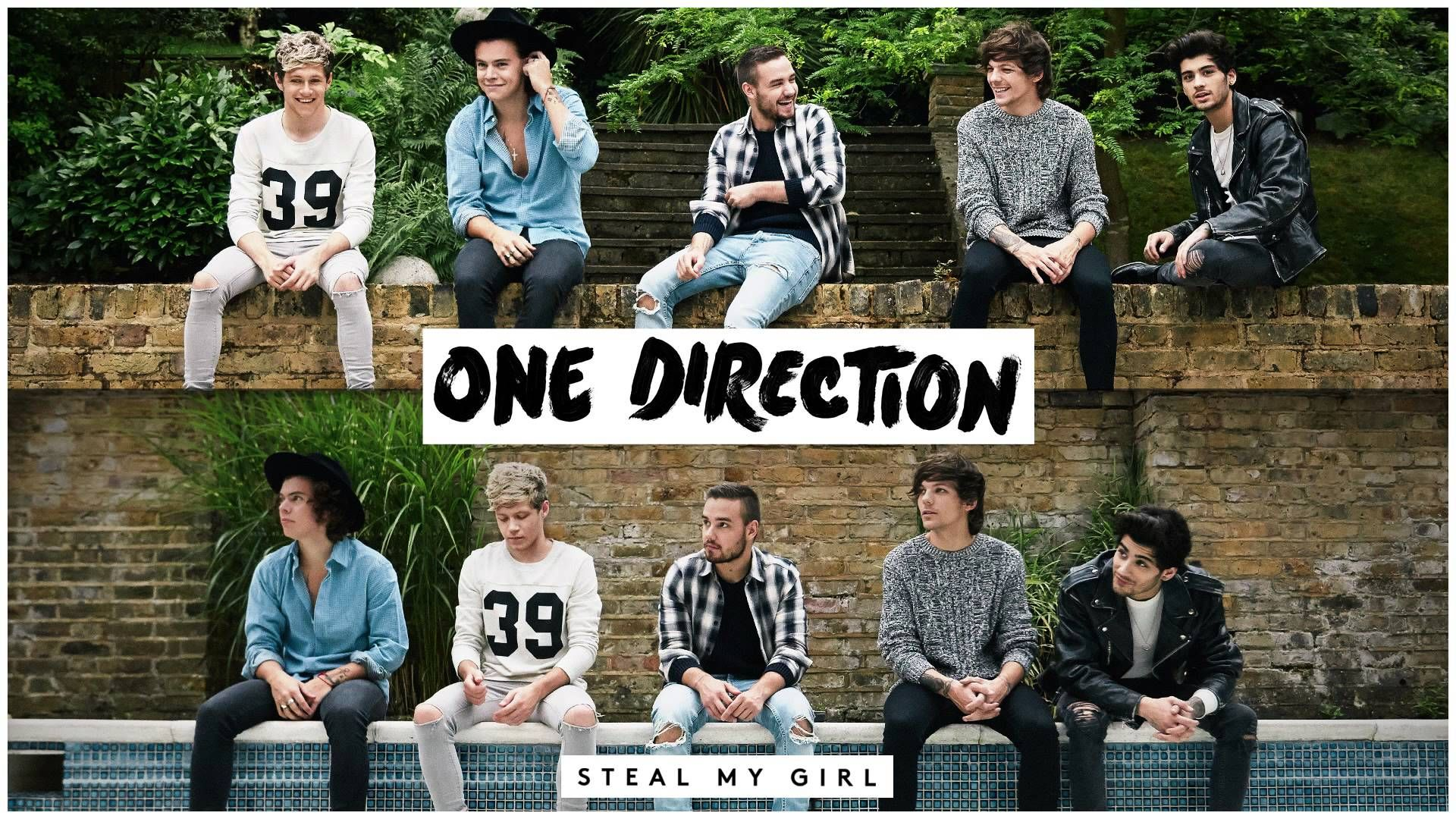 One Direction Computer Wallpaper