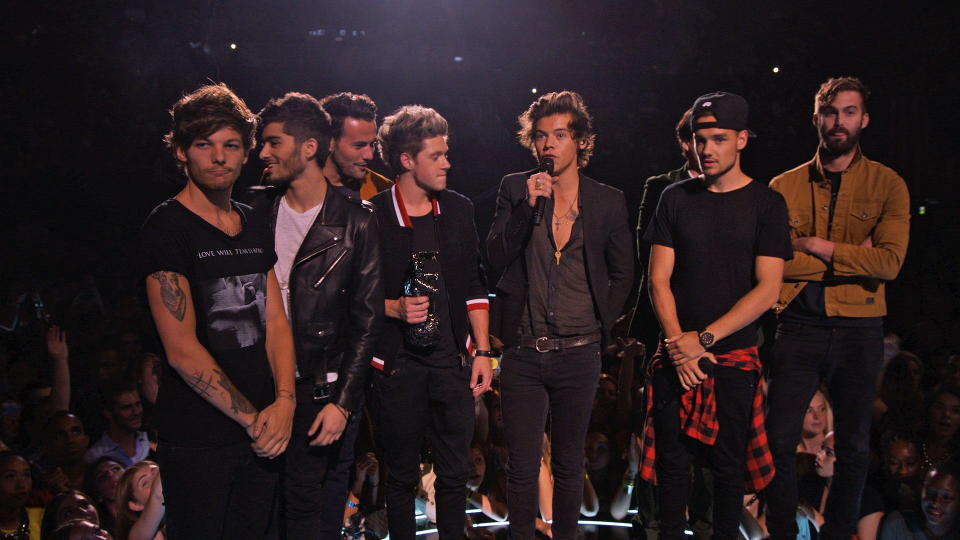 One Direction Wins Best Song Of The Summer Mtv Vma Vdeo Mtv Portugal