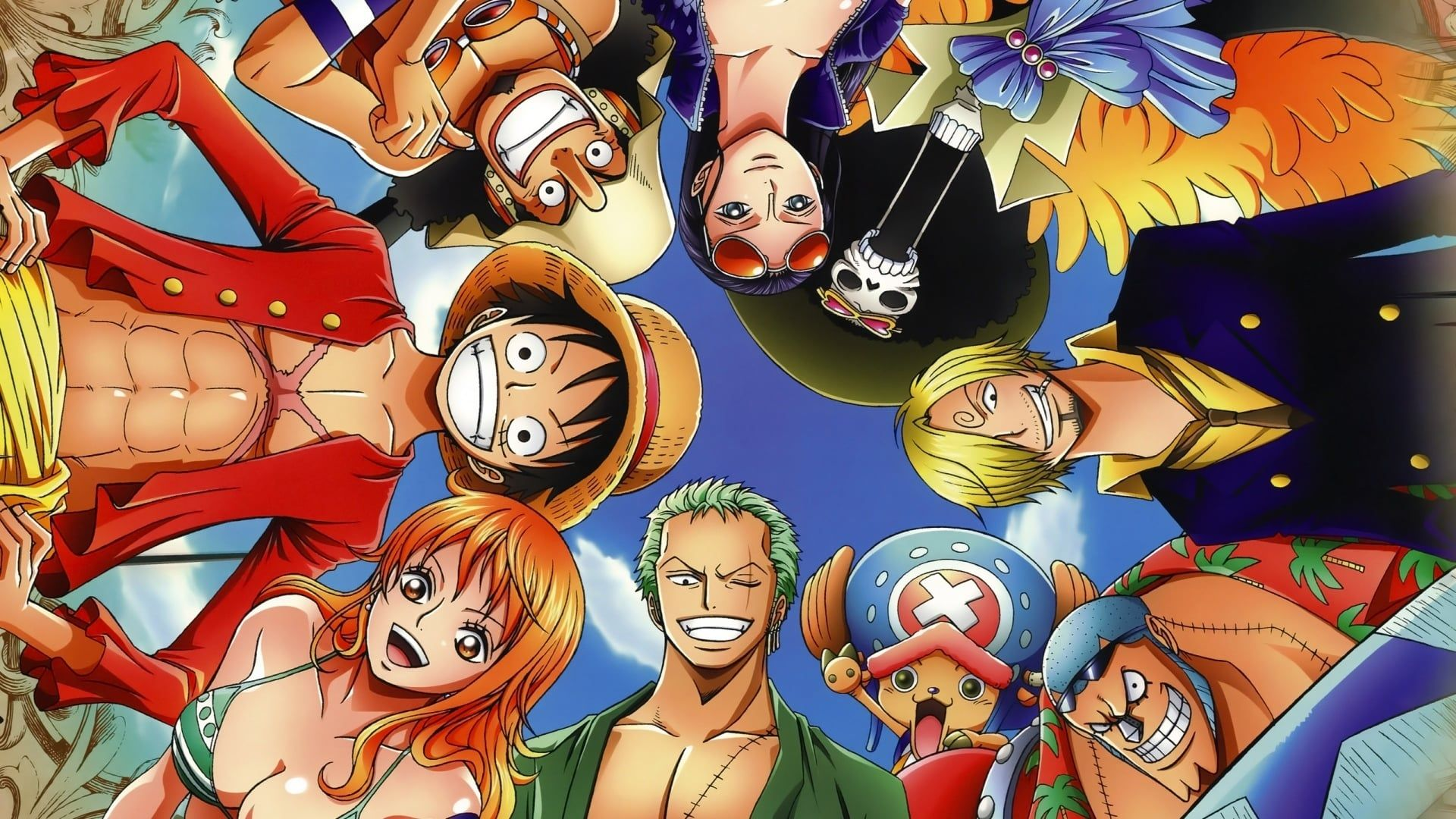 One Piece Images Anime