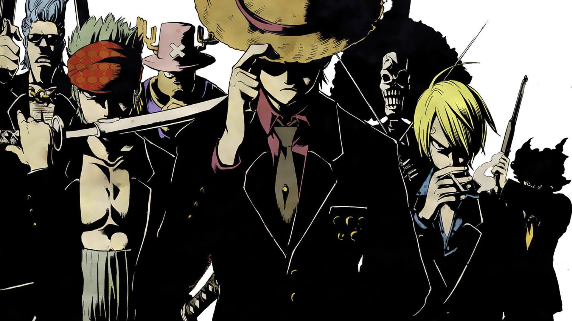 One Piece Mafia