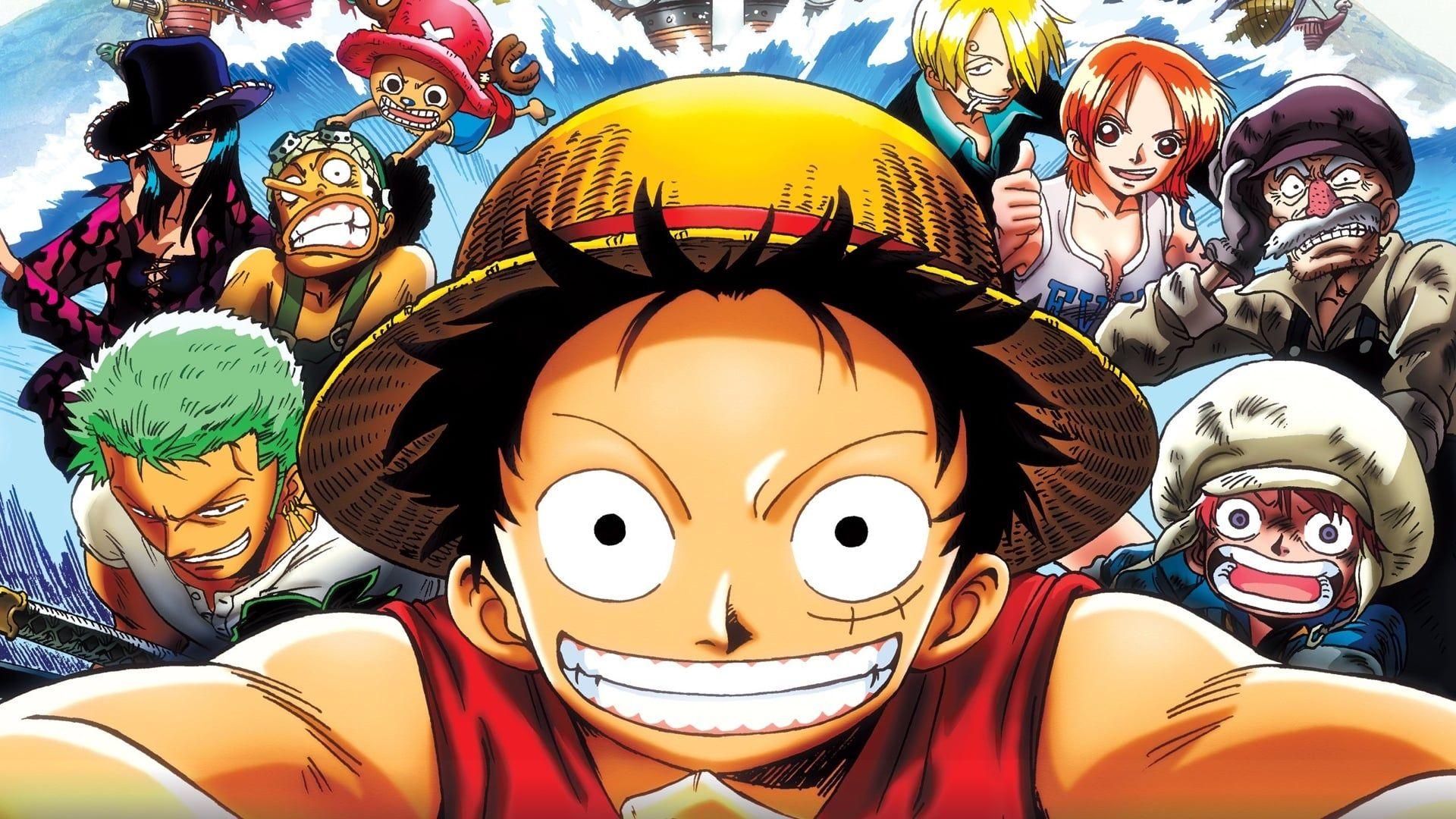 One Piece Movie 4, Fans