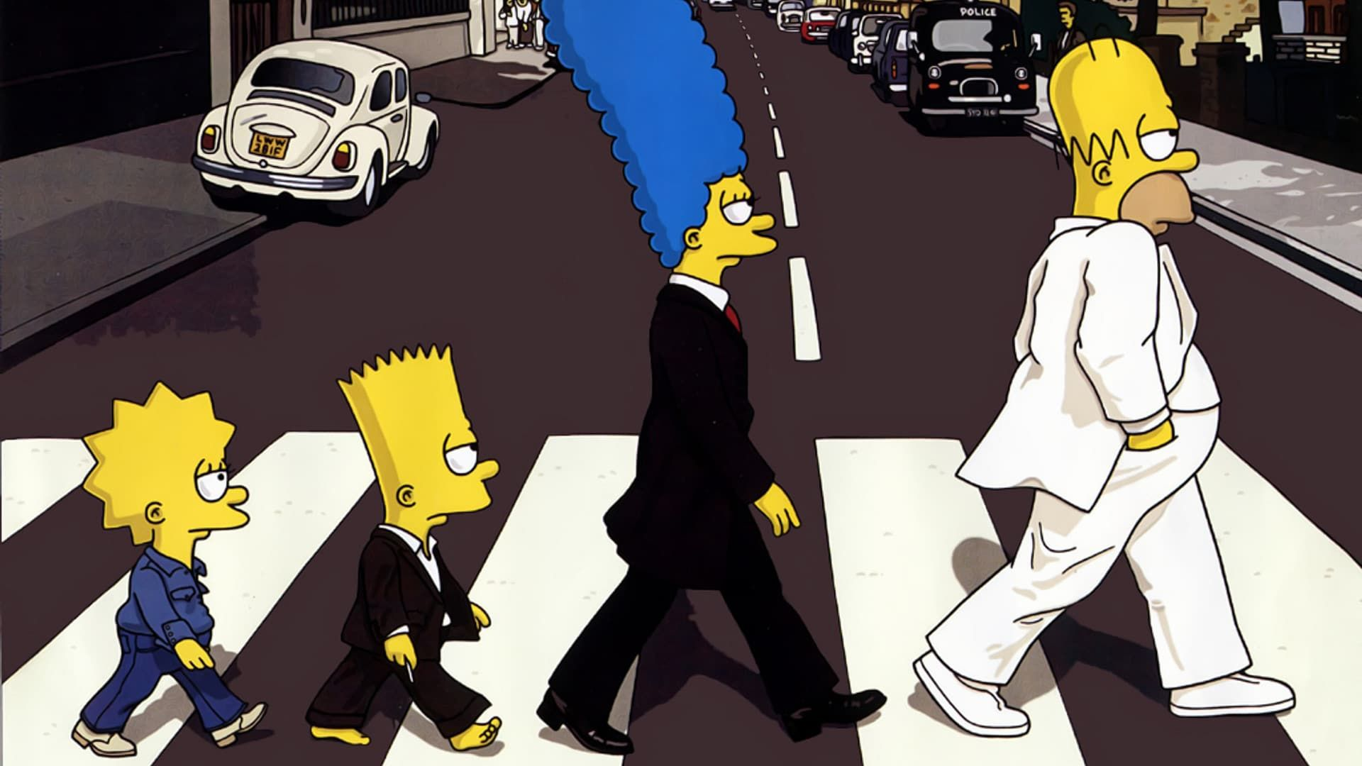 Os Simpsons(
