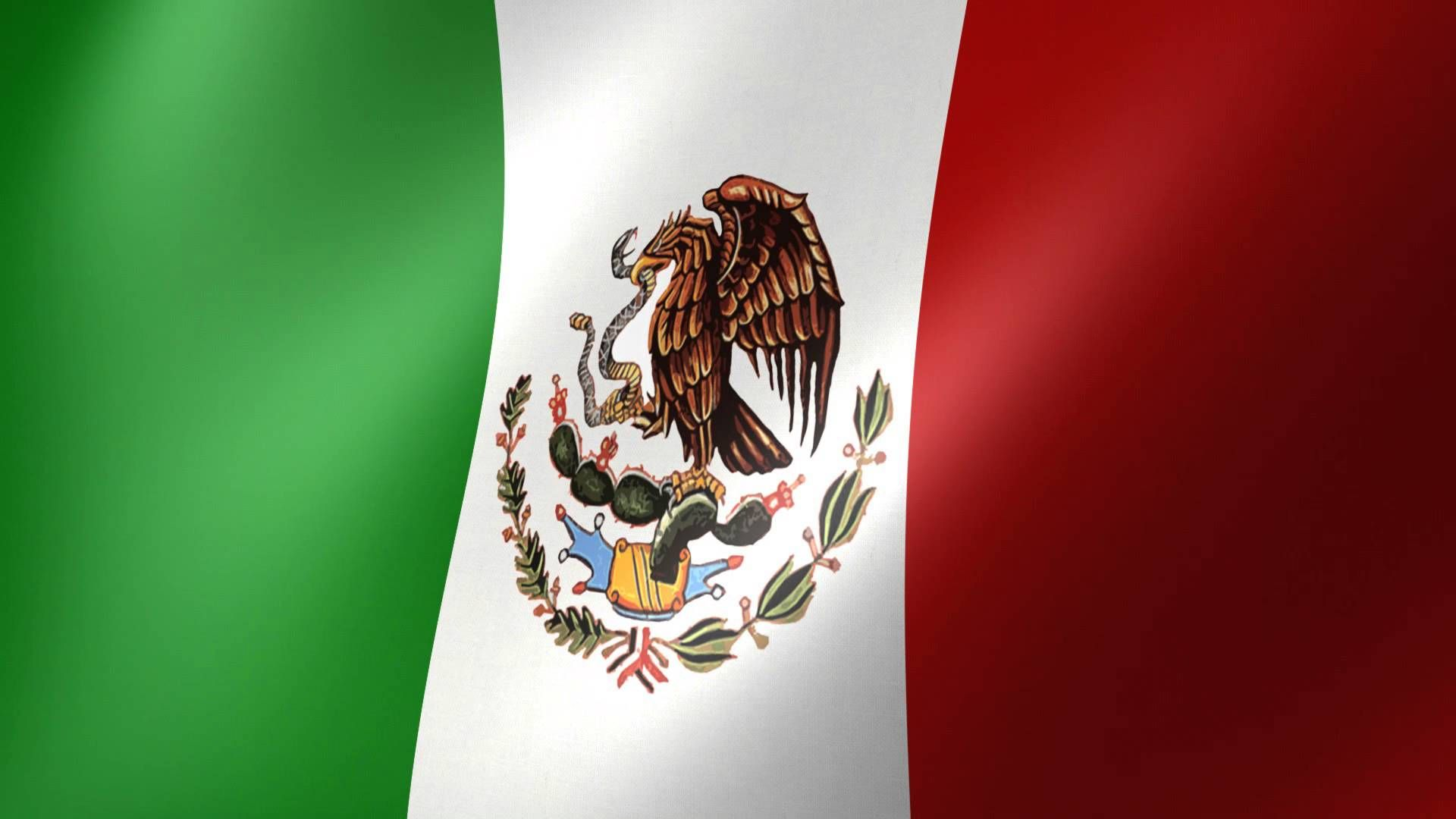Outstanding Pic Of Mexico Flag Free Stock Video Download World Flags