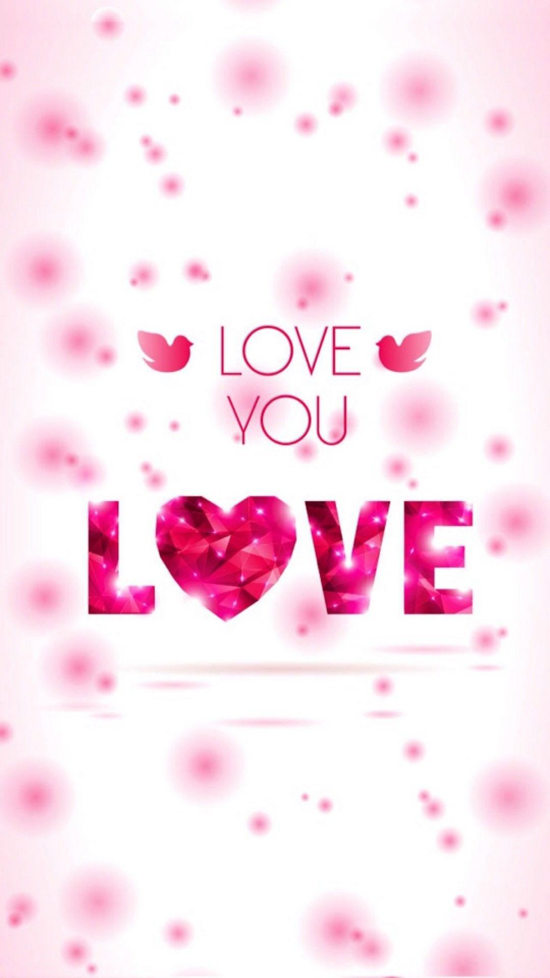 Paper Pink Card Love Heart Valentine Pattern Art Celebration Wallpaper Heart