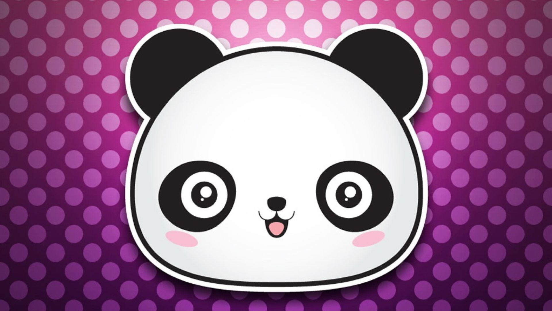 Picture Funny Panda For Phone And Desktop