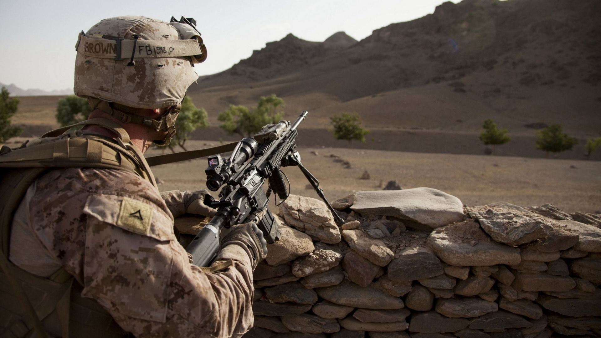 Picture The United States Marine Corps For Desktop Full Hd