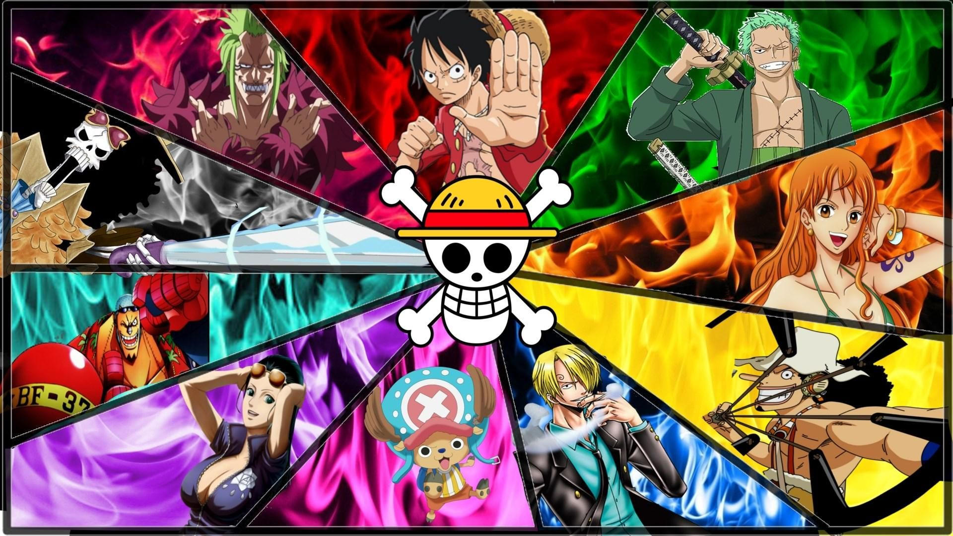 Pictures Anime One Piece Images On Your Desktop