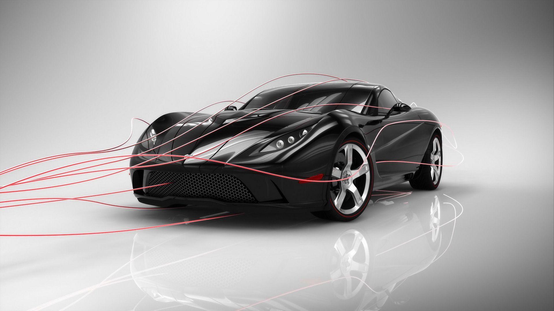 Pictures For Desktop 3d Cars, Car