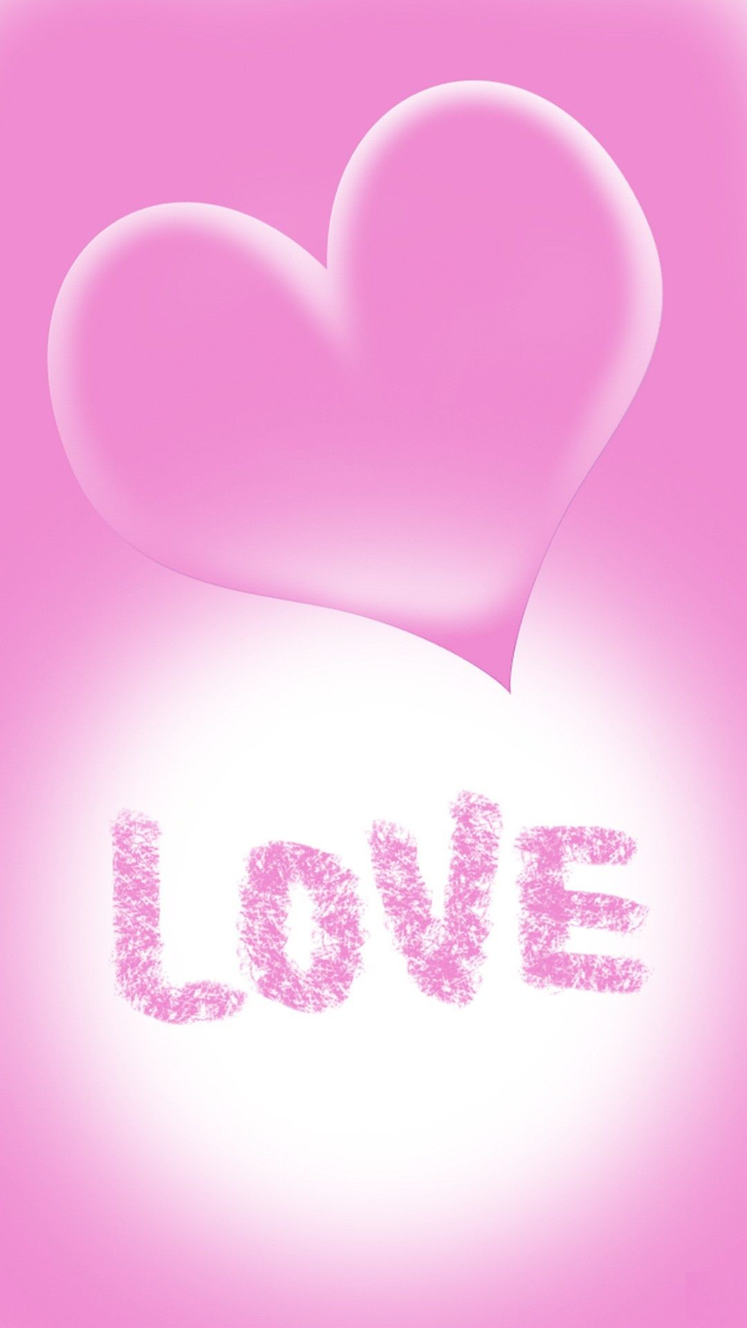 Pink Love Wallpaper Iphone Is The Best High Definition Iphone Wallpaper In