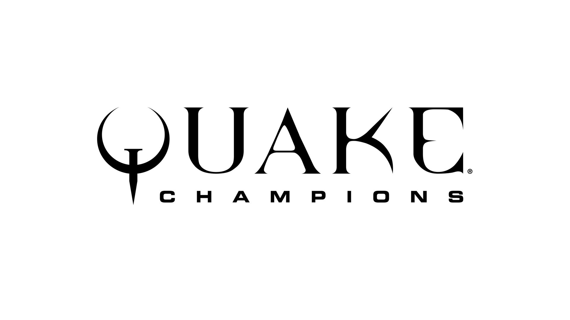 Quake Champions Wallpaper For Your Desktop