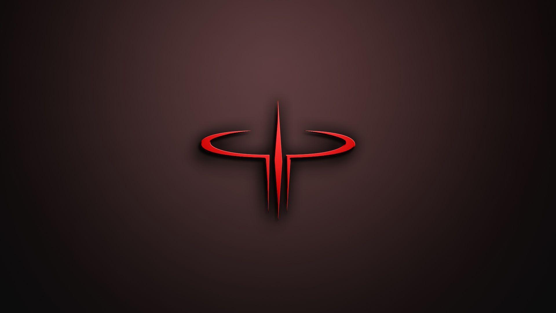 Quake Logo Wallpaper Hd( )