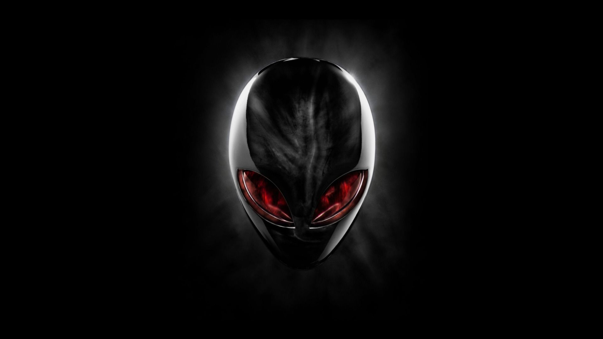 Red Alienware For X Hdtv P Resolution