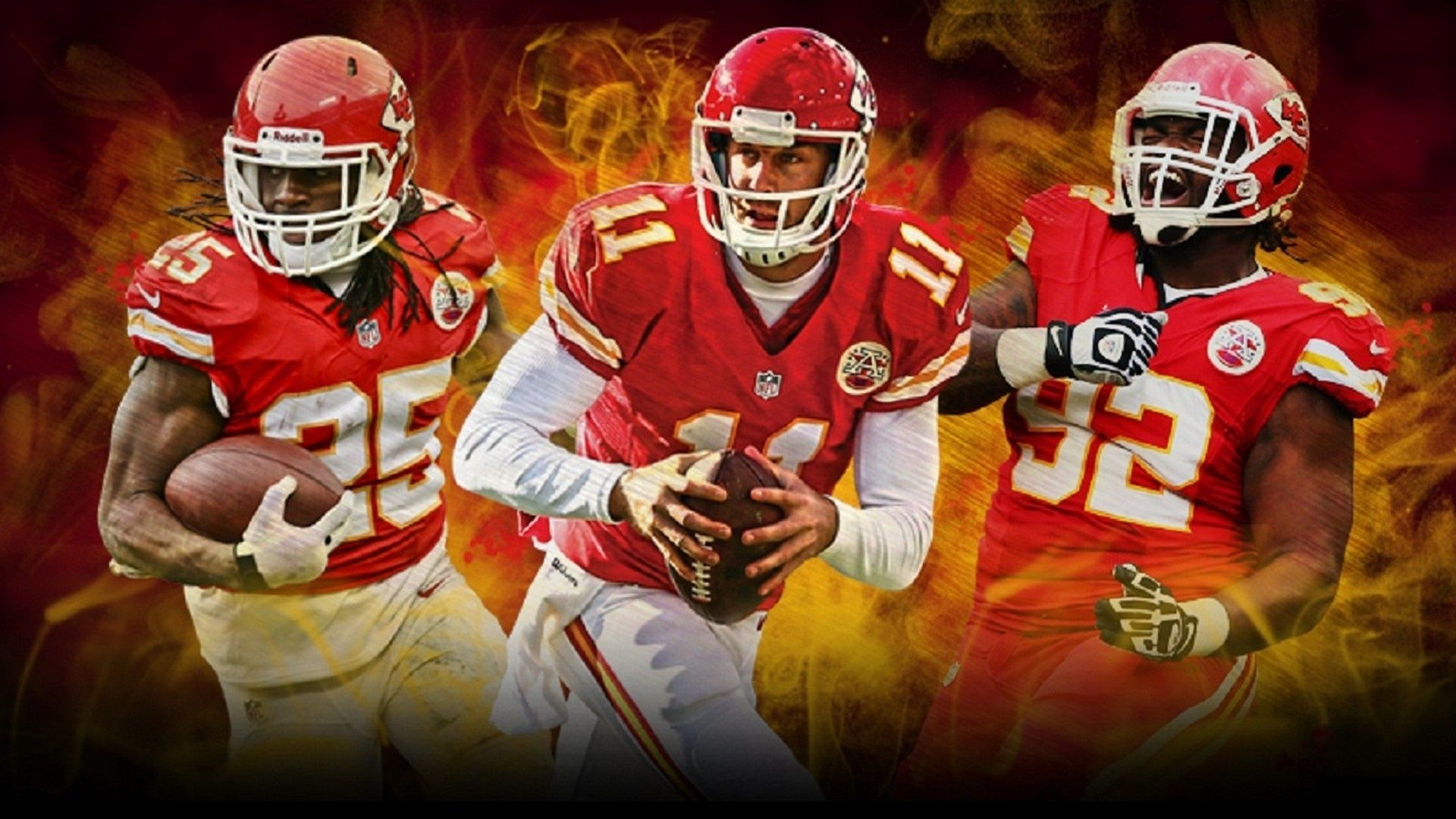 Related Wallpaper For Wallpaper Desktop Kansas City Chiefs Hd