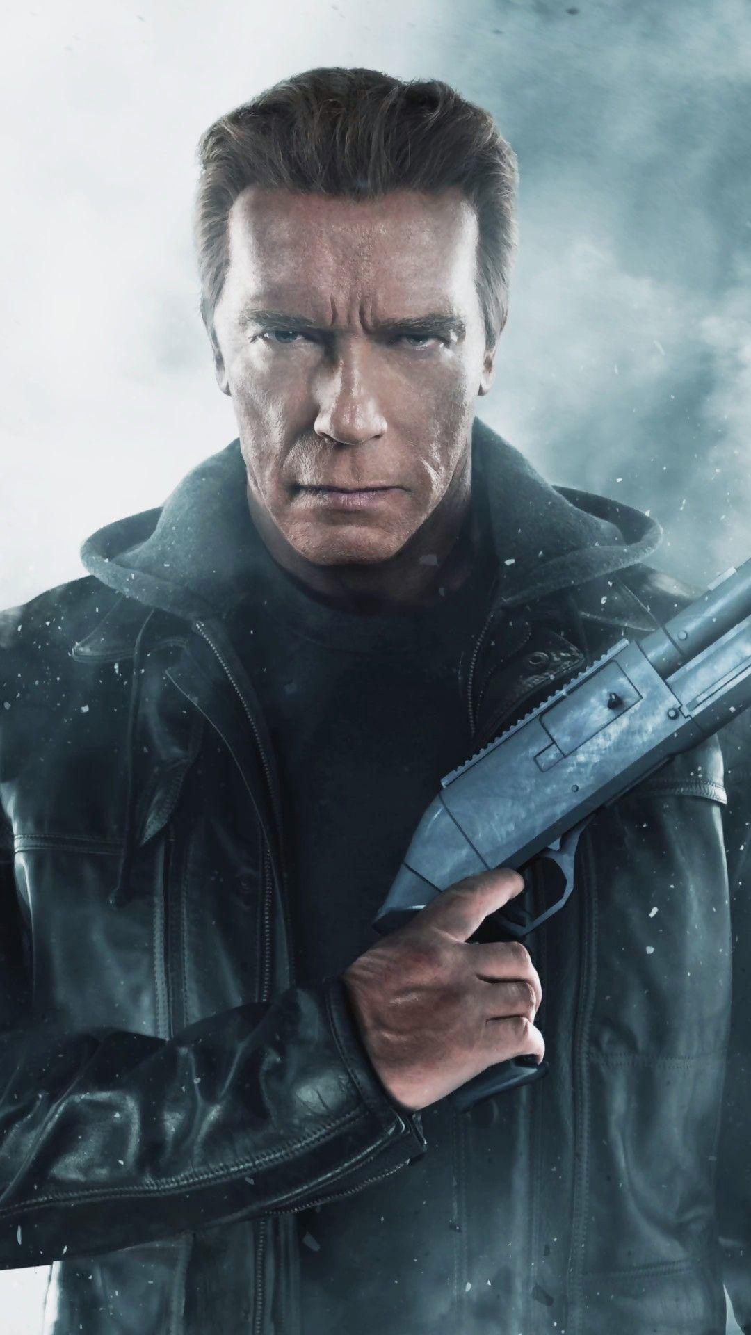 Resimler Terminator Genisys