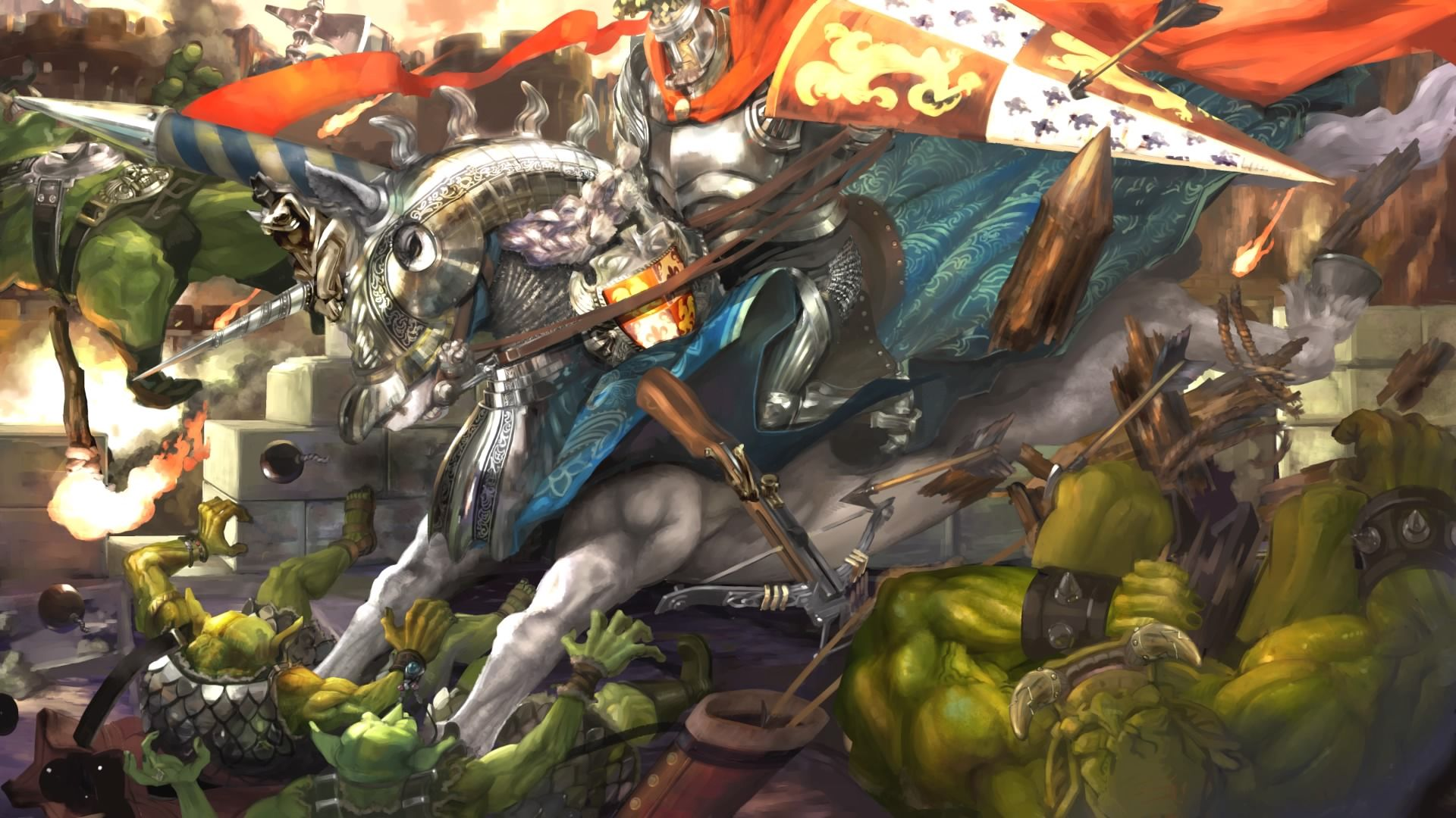 Review Dragons Crown Pro