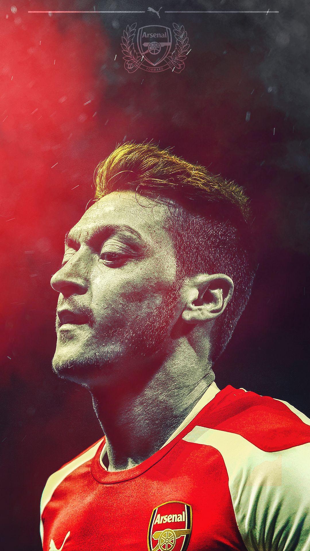 Sport Mesut Ozil Wallpaper
