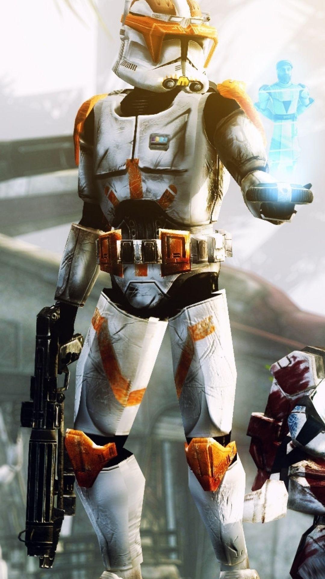 Star Wars The Clone Anakin Skywalker