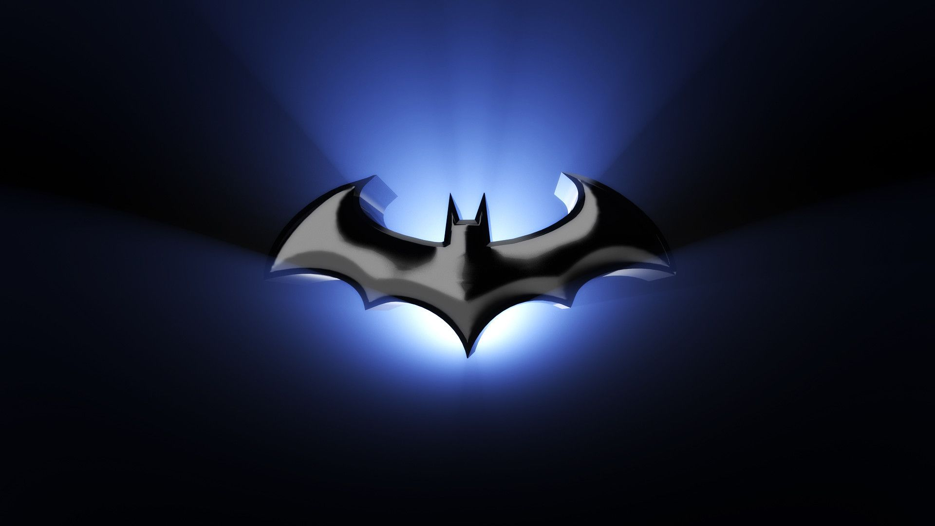 Steven Rt Batman Logo