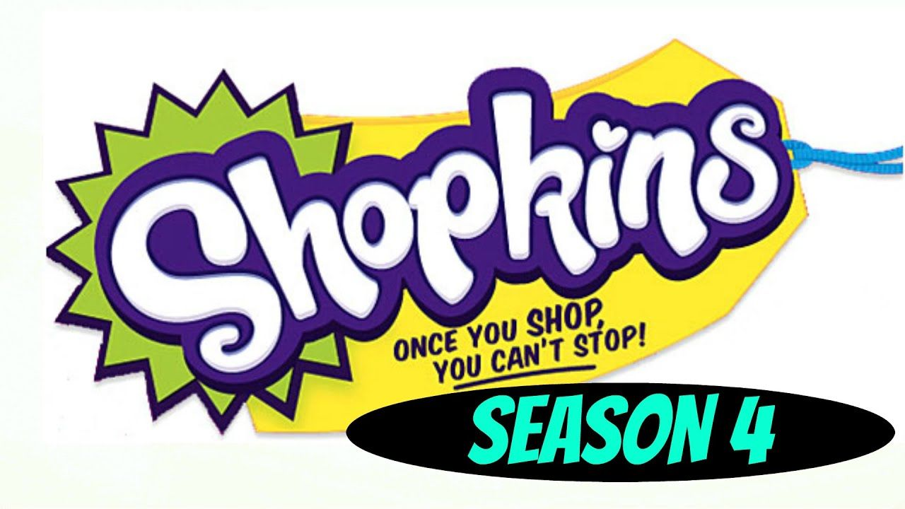 Subscribers There Is A Season Shopkins Giveaway