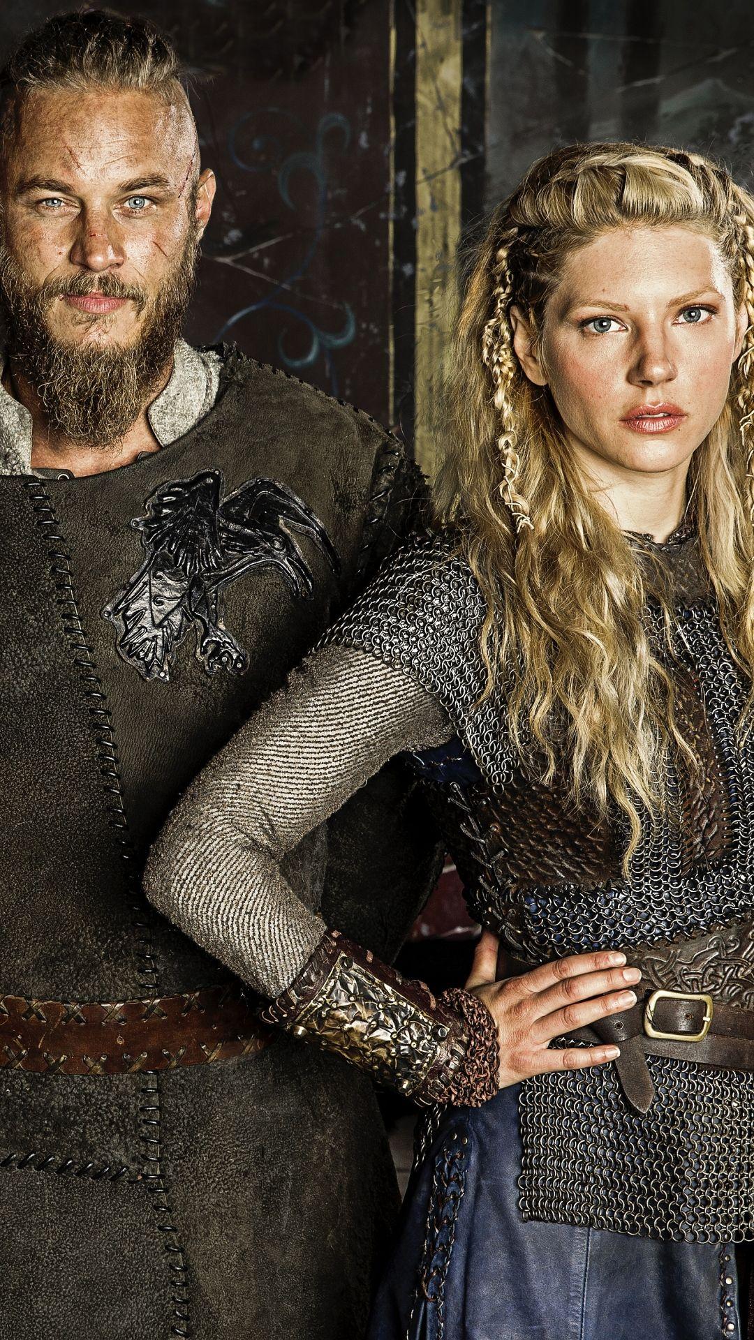 Tv Show Vikings Lagertha Vikings Ragnar Lothbrok Viking Vikings Tv Show