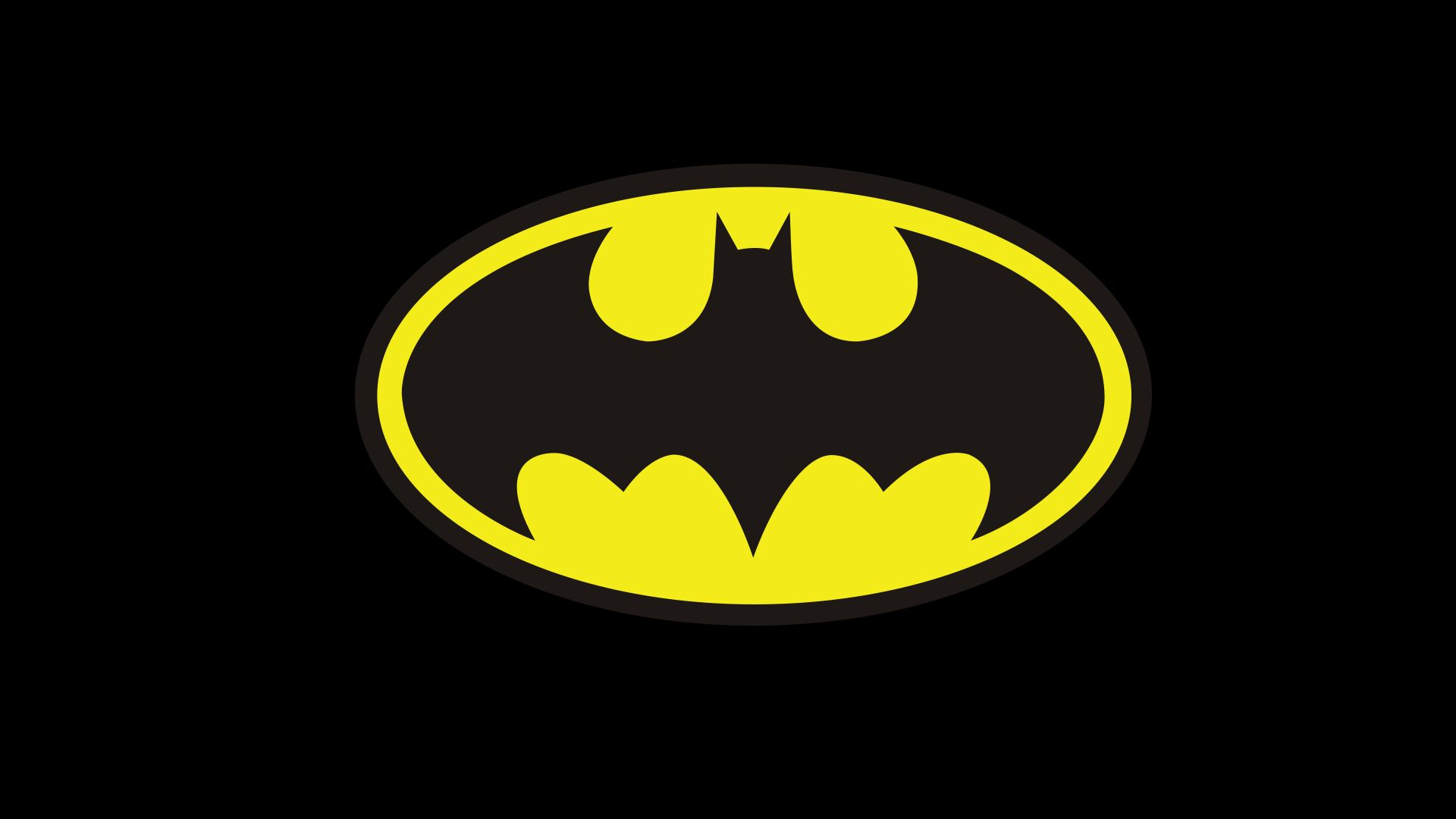 Tags Batman, Logo