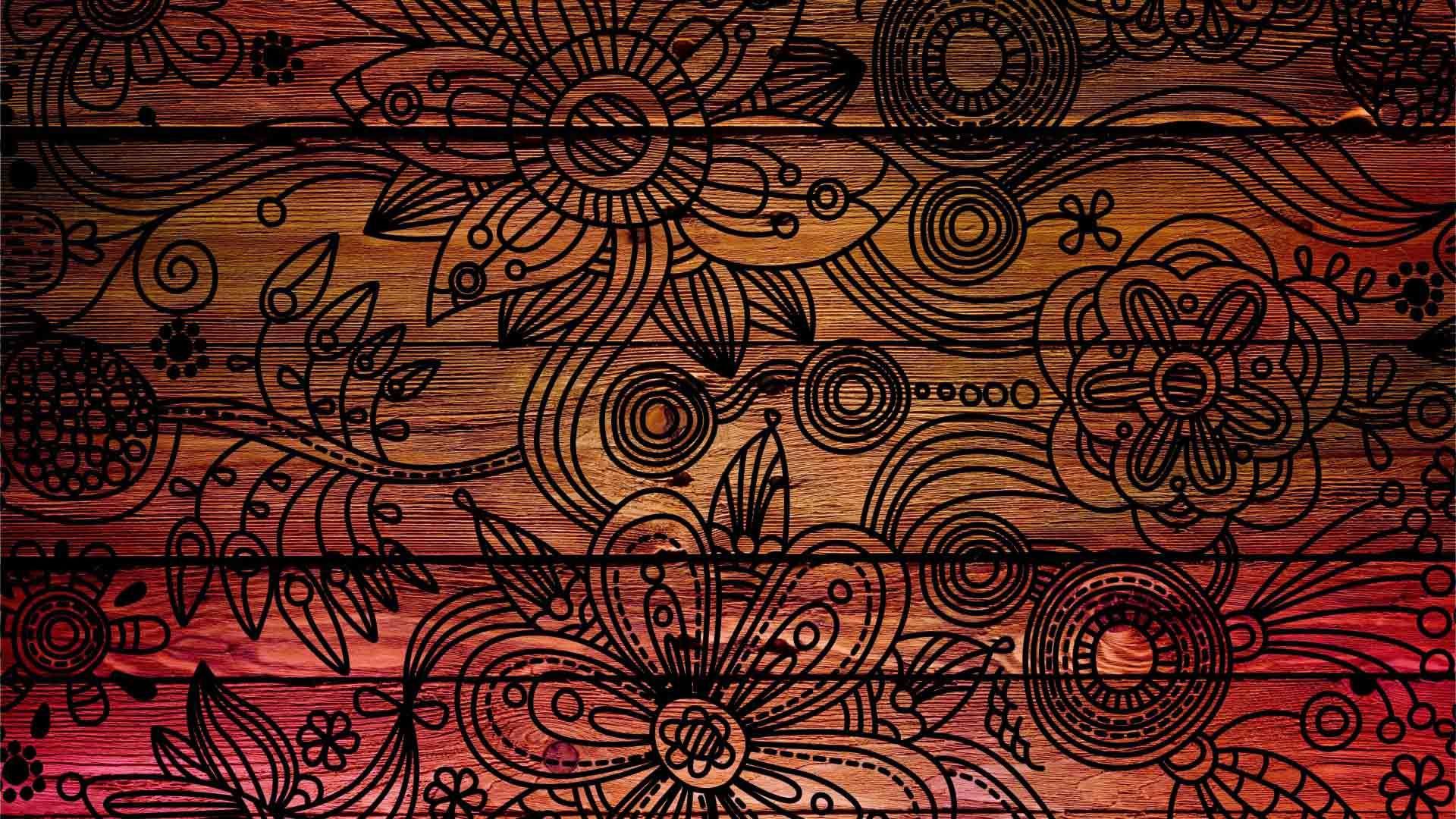 Textures Hd Wallpaper