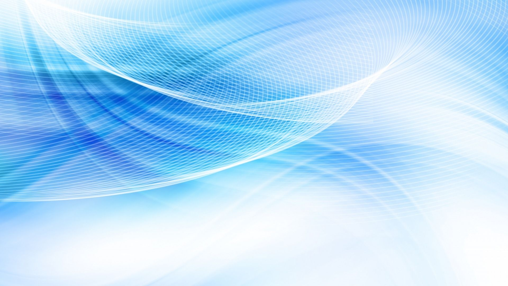 The Background For Presentation Abstract, Blue Abstract