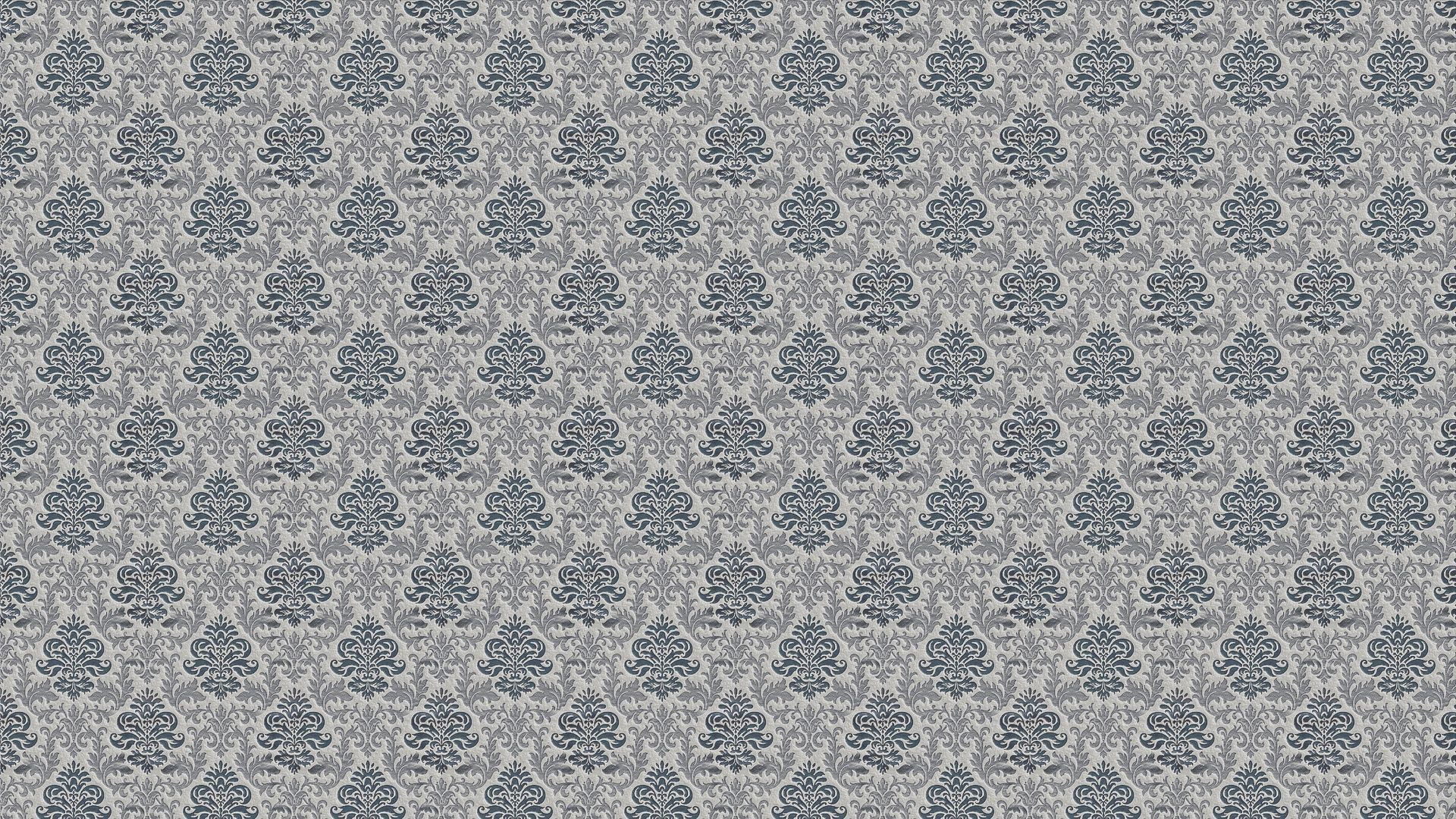 The Texture Of The Old Patterned Wallpaper Wallpaper