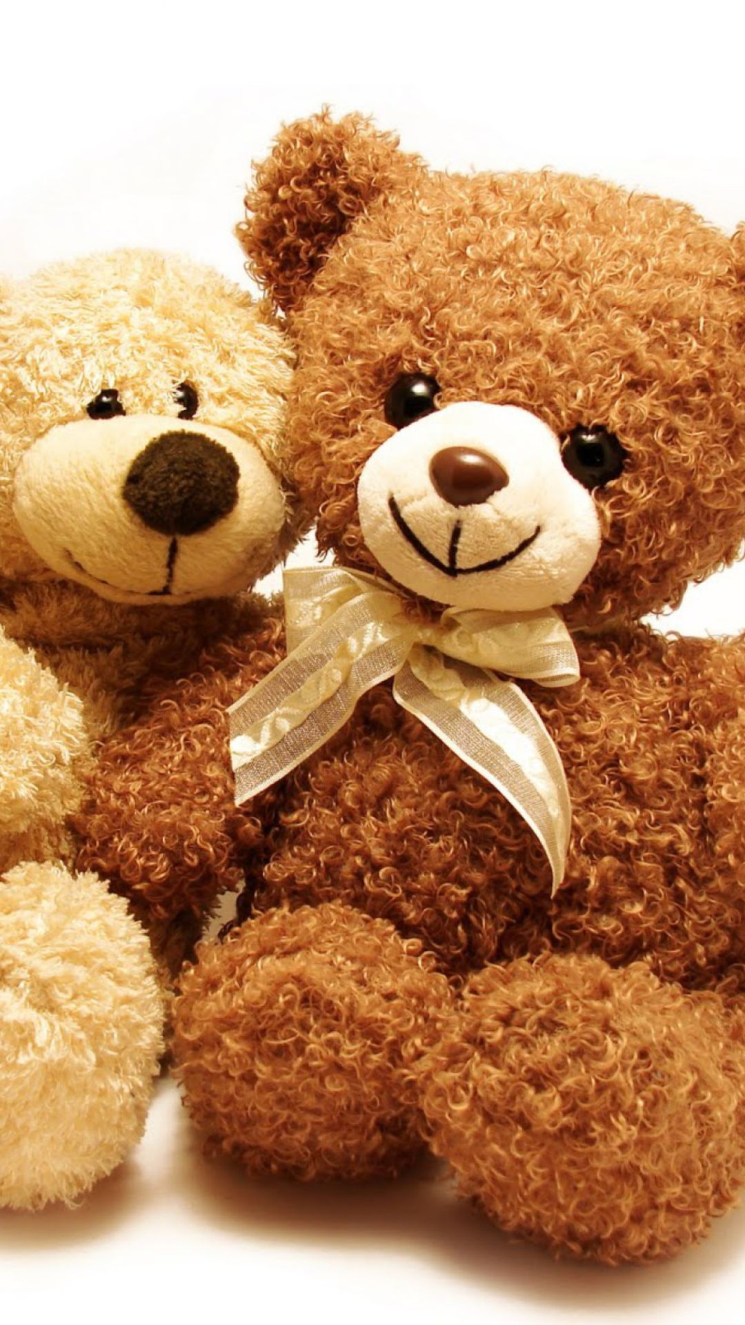 Valentine Teddy Bear Hug Wallpaper For Nokia Lumia