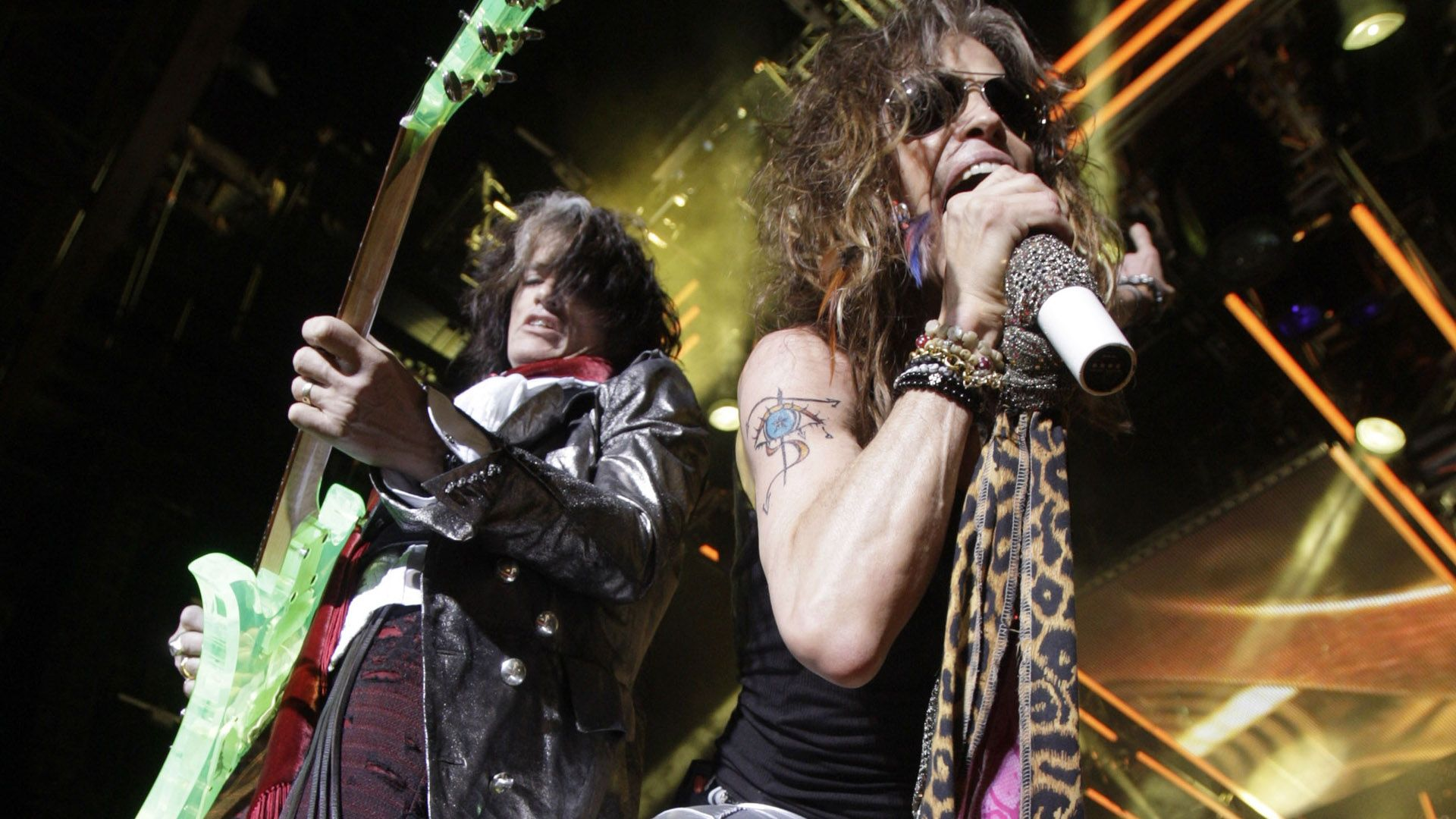 View, Download, Rate, And Comment On This Aerosmith Image( )
