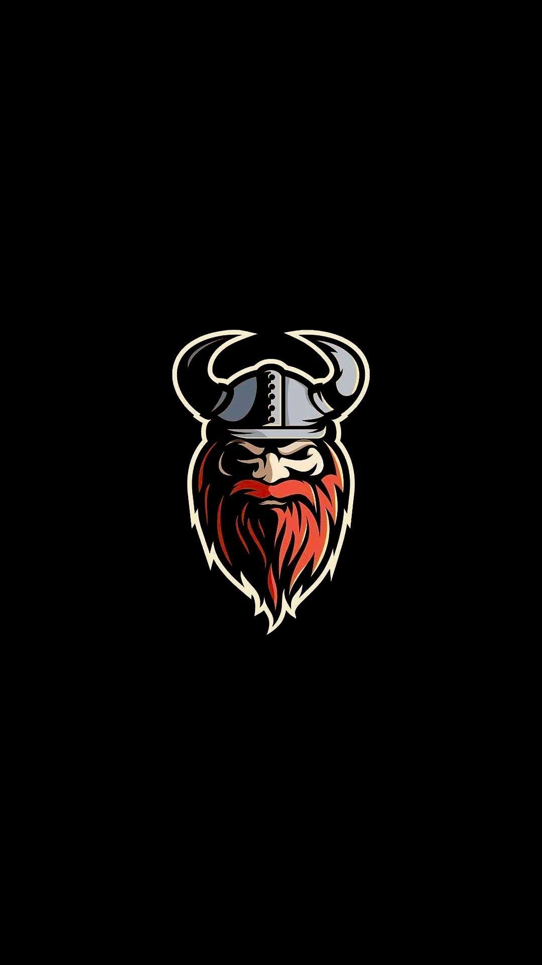 Vikings Iphone Wallpaper