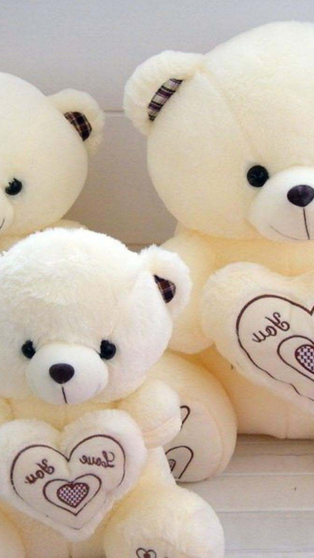 Wallpaper Android Teddy Bear