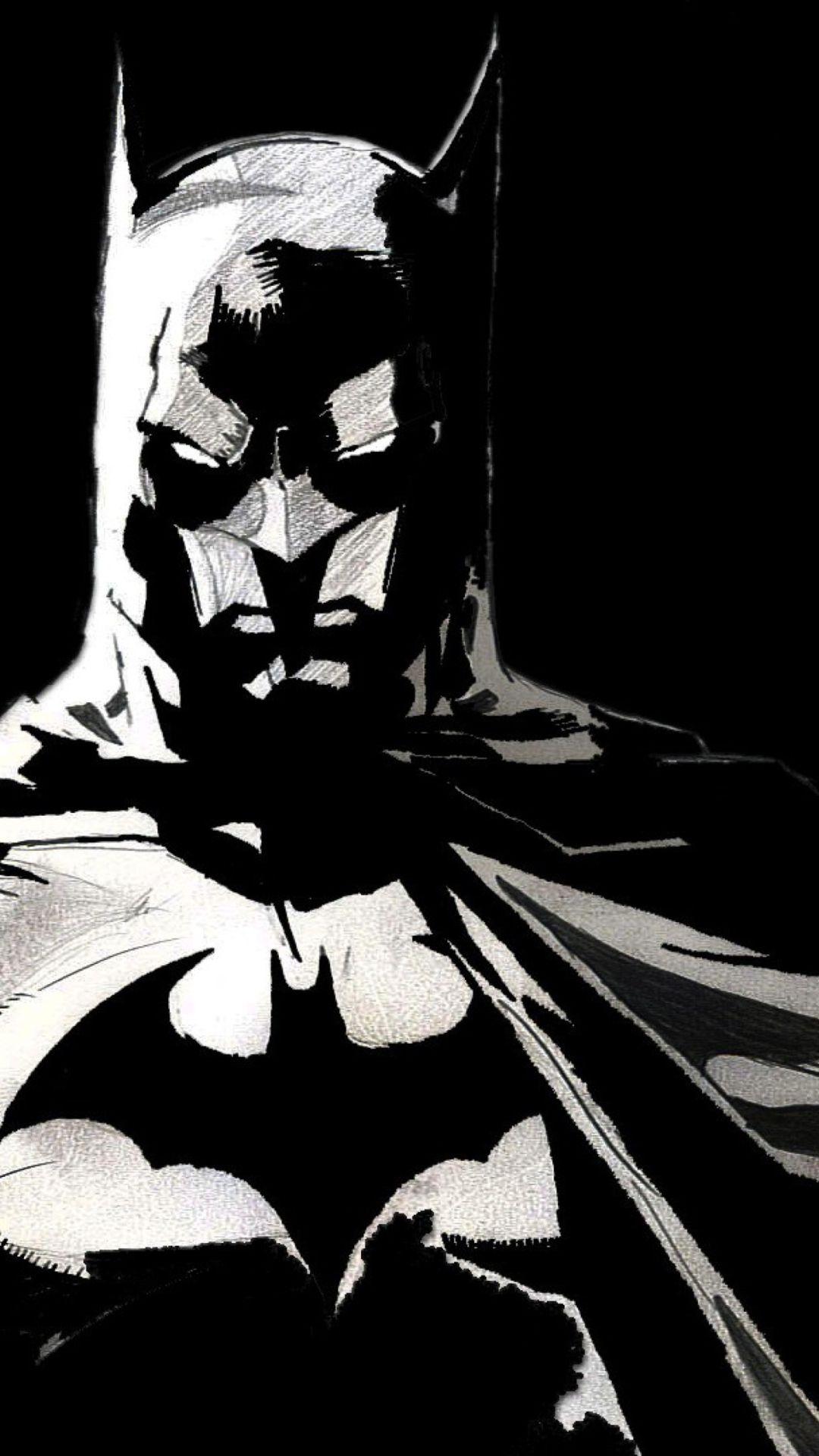 Wallpaper Batman Artwork