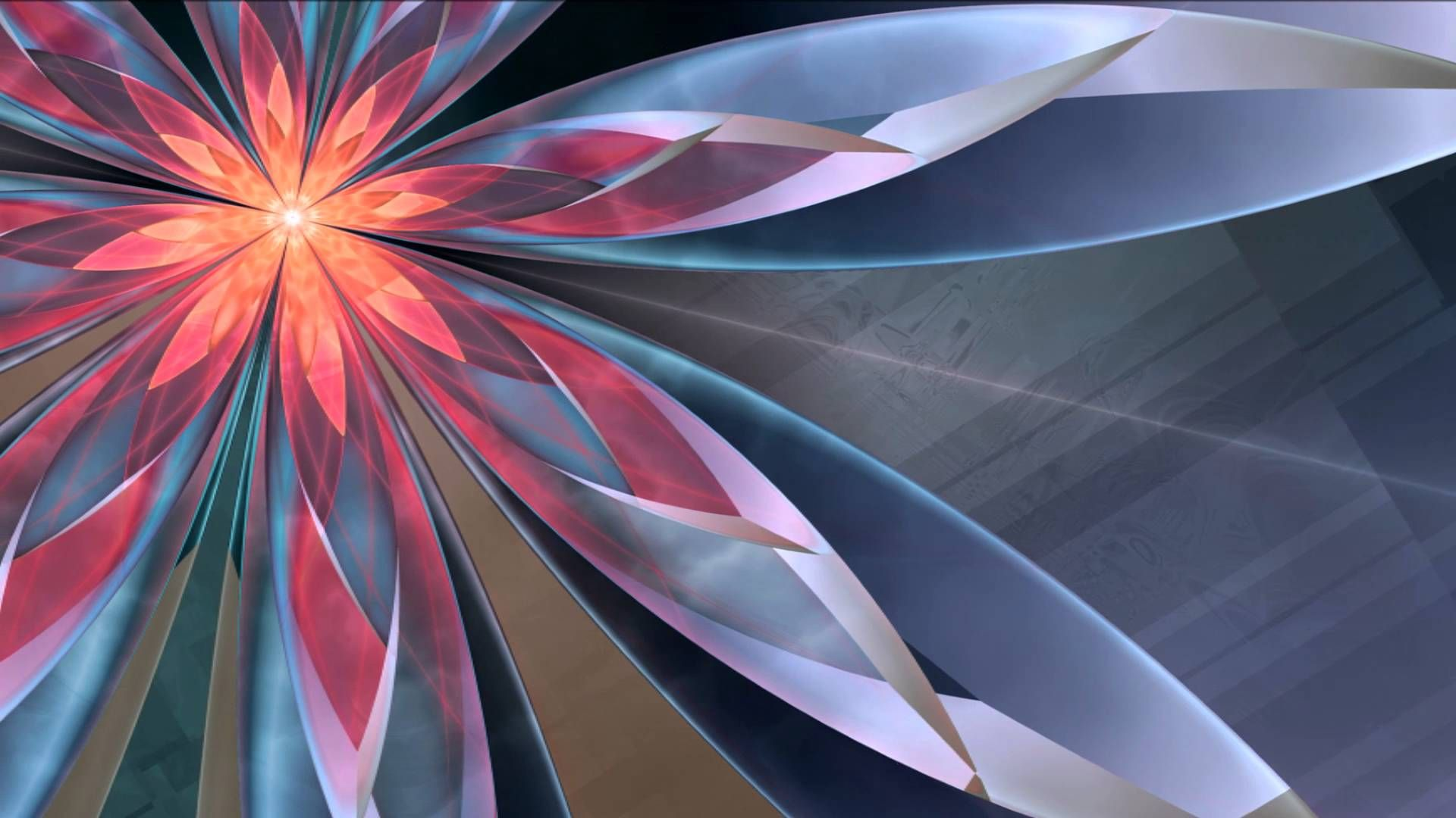 Wallpaper Desktop Abstract, Abstraction