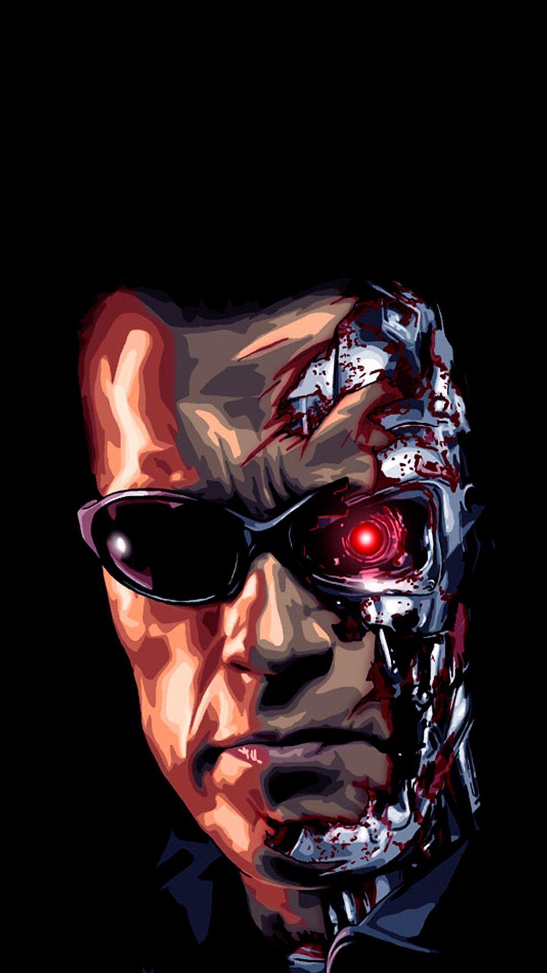Wallpapers Terminator Httpstcohubprftnvh Terminator , Ends