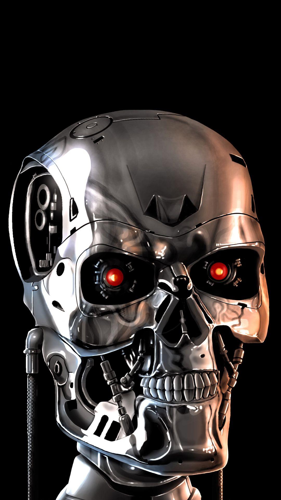 Wallpapers Terminator( )