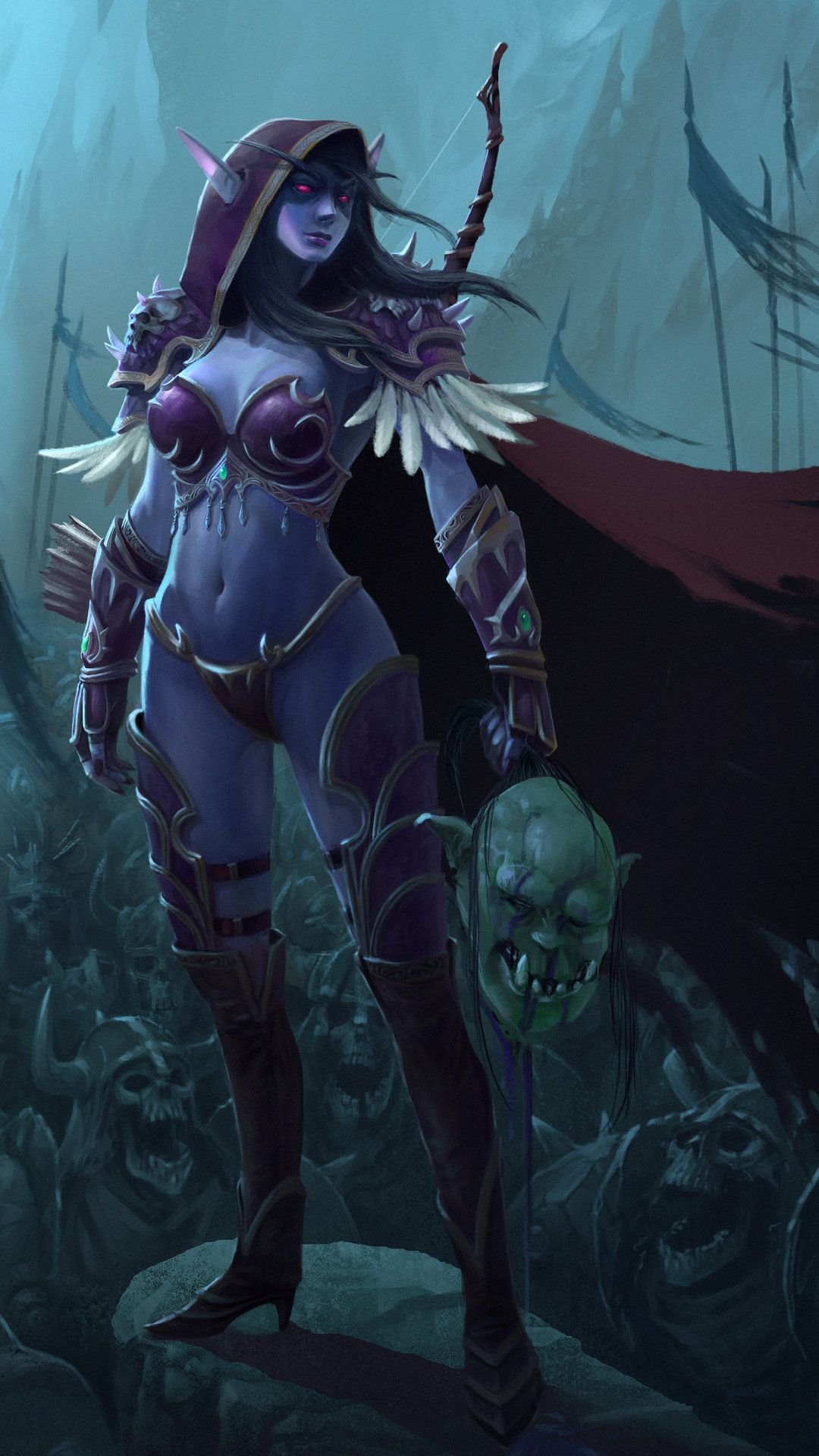 Warcraft Fanart