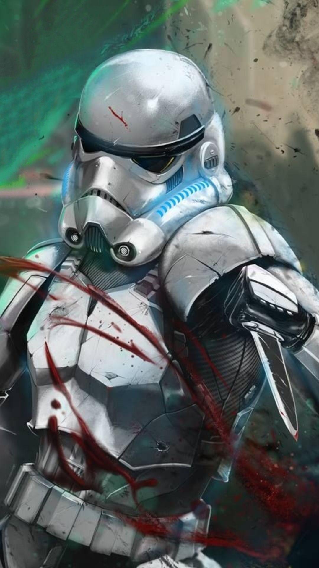 Wars Clone Wars, Star Rpg, Saga, Fanart, Stormtrooper Art