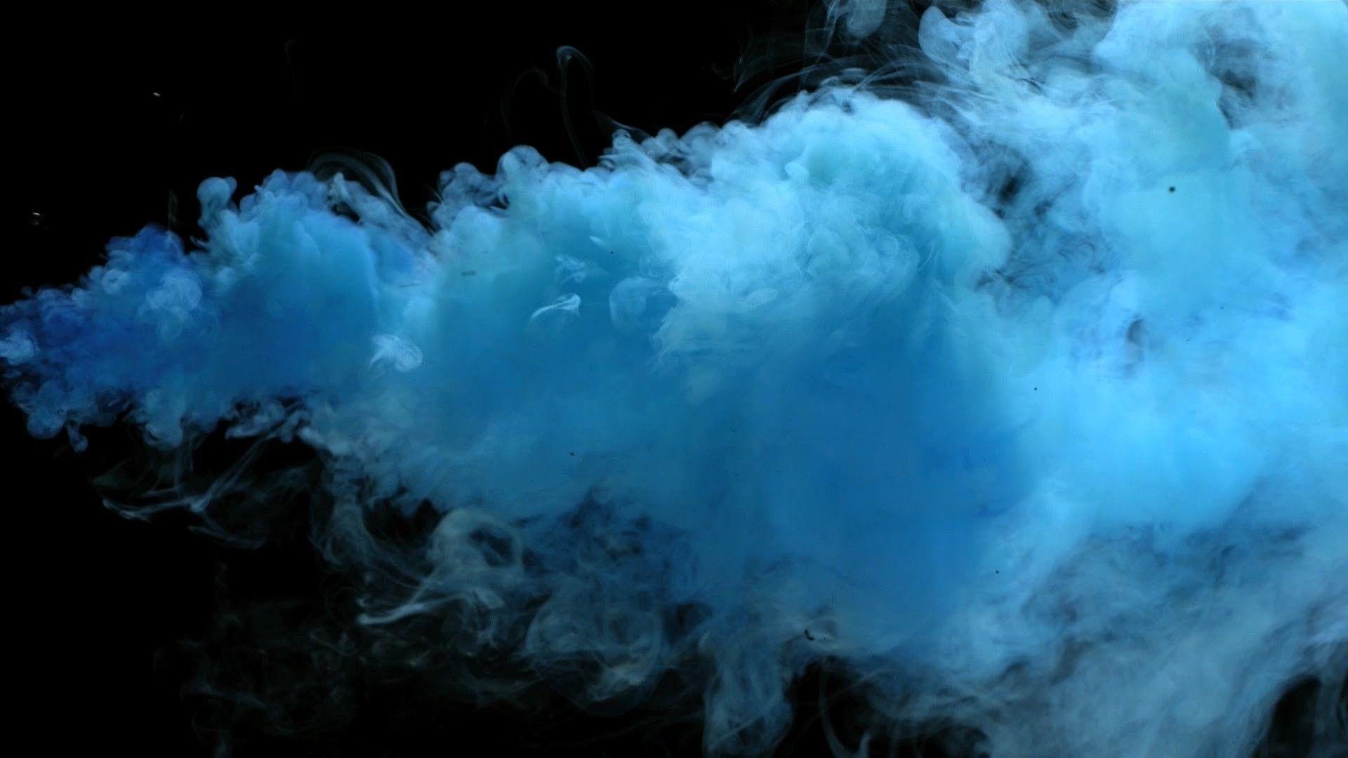 Whence Came The Smoke